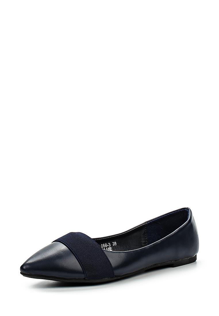Женские балетки Sweet Shoes F20-A-LL068