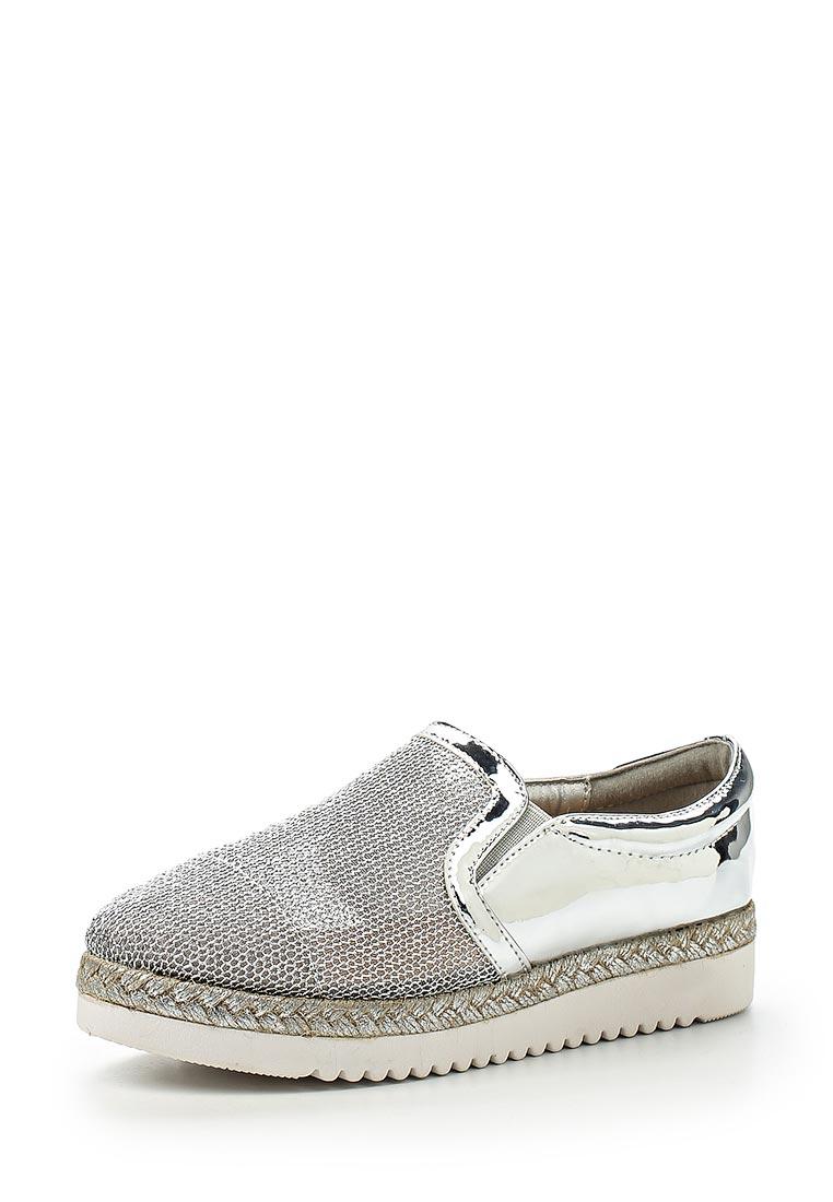 Женские слипоны Sweet Shoes F20-B-GQ2302