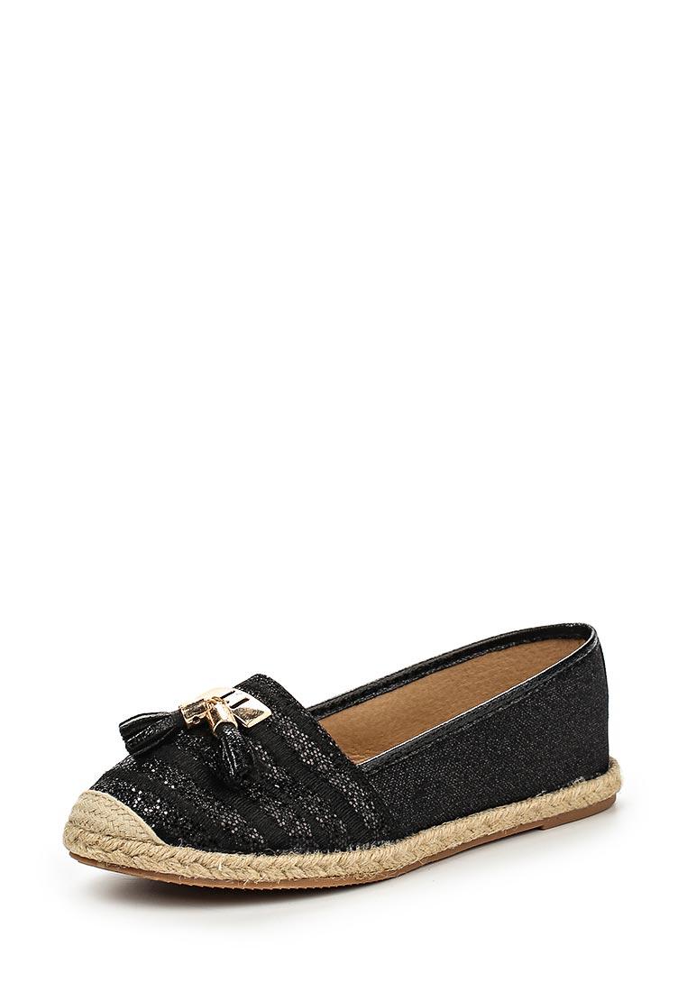 Женские эспадрильи Sweet Shoes F20-B-GQ2318