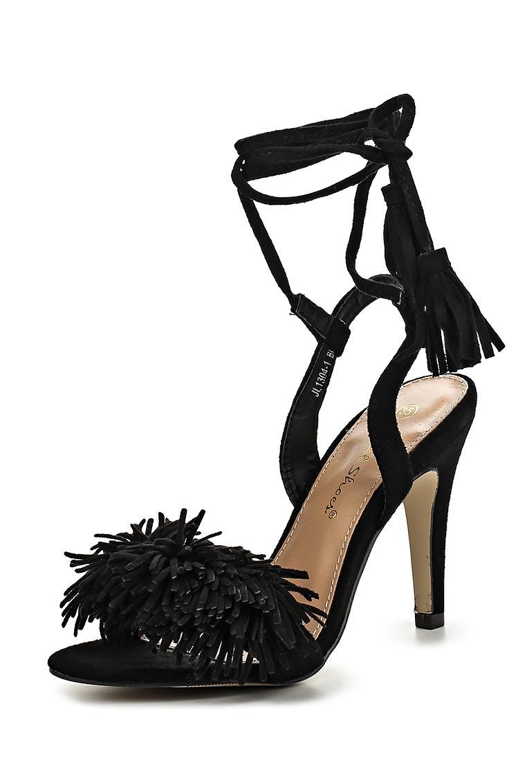 Женские босоножки Sweet Shoes F20-C-JL1304