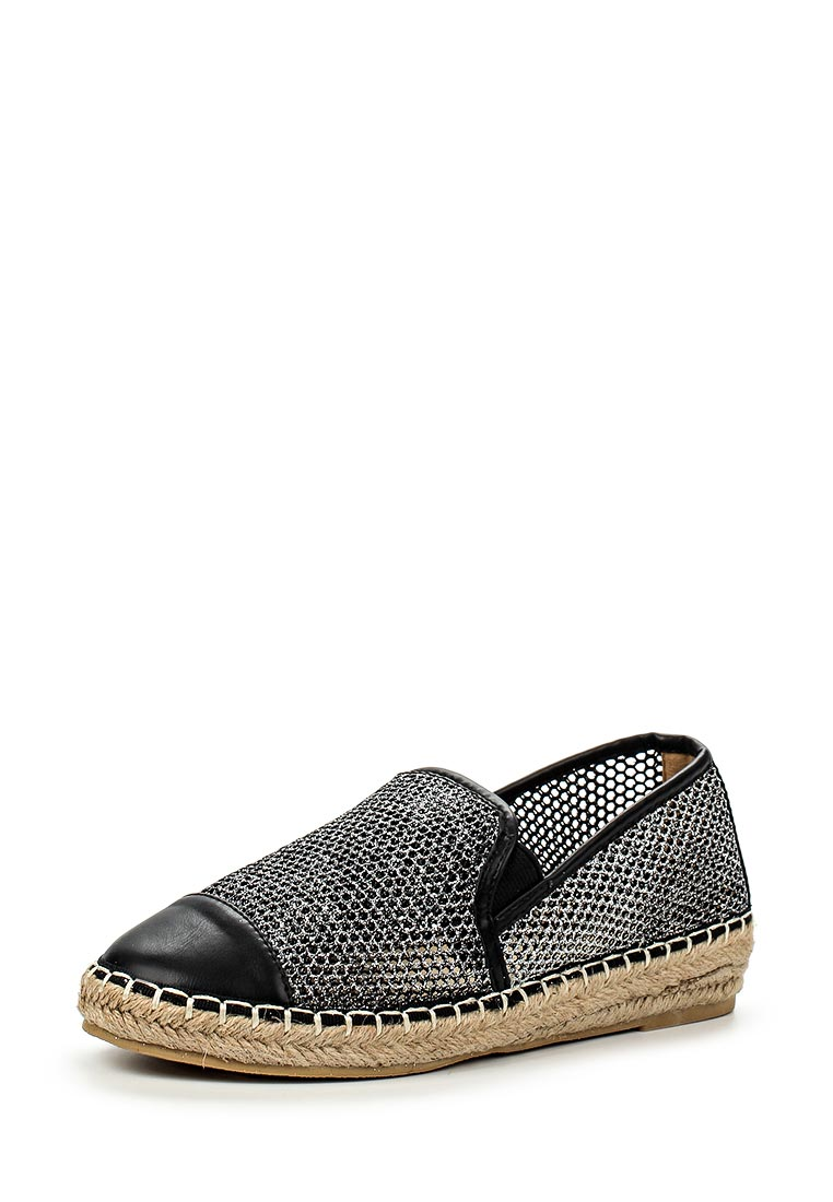 Женские эспадрильи Sweet Shoes F20-C-LT1506