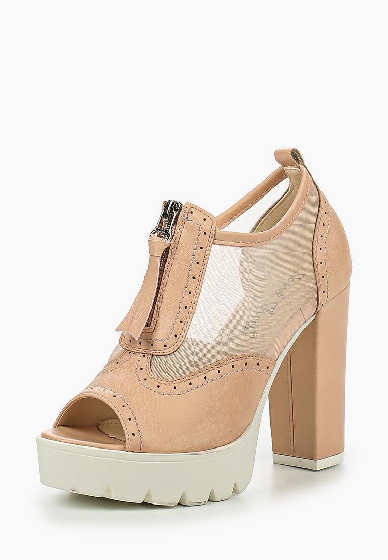 Женские ботильоны Sweet Shoes F20-C-HQ8686
