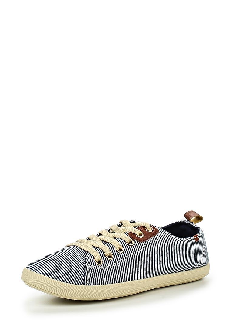 Женские кеды Sweet Shoes F20-C-JX013