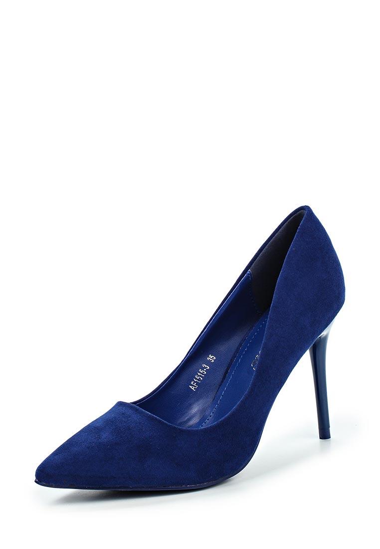 Женские туфли Sweet Shoes F20-AF1515