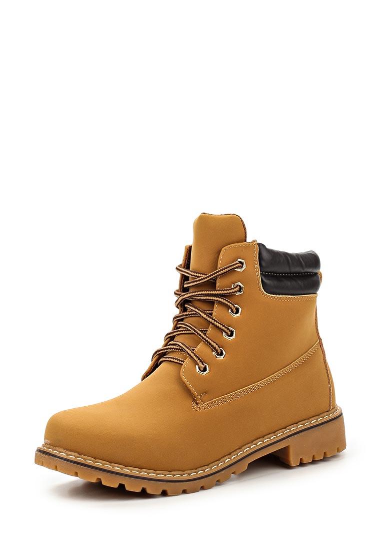 Женские тимберленды Sweet Shoes F20-WN2009