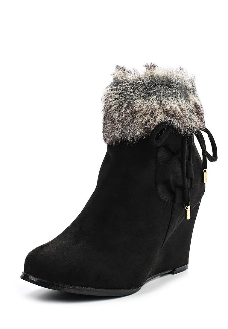 Женские ботильоны Sweet Shoes F20-LL9219