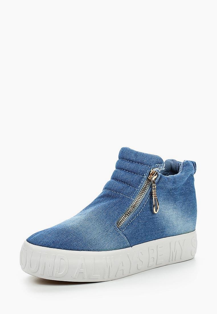 Женские ботильоны Sweet Shoes F20-XY3610