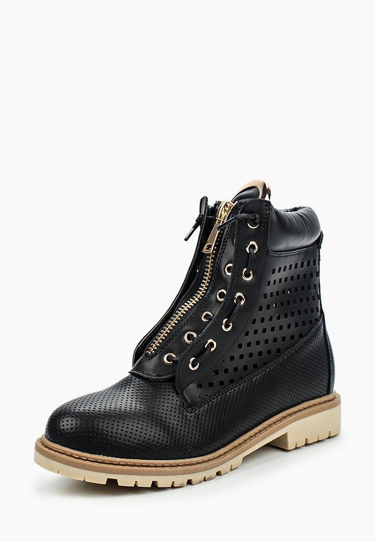 Женские ботинки Sweet Shoes F20-BL2518