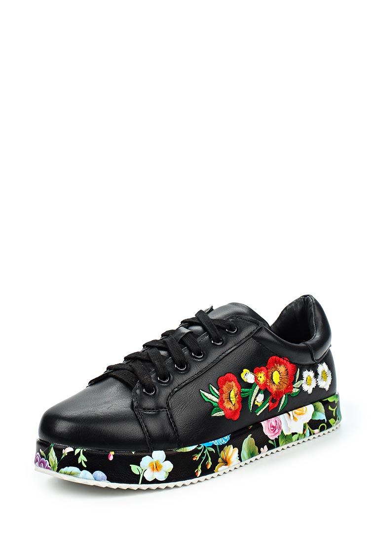 Женские кеды Sweet Shoes F20-YP3418