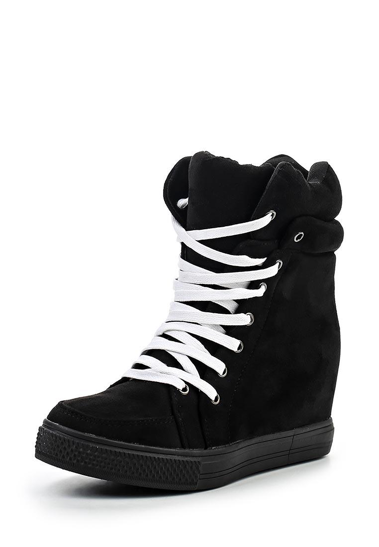 Женские кеды Sweet Shoes F20-AF1519