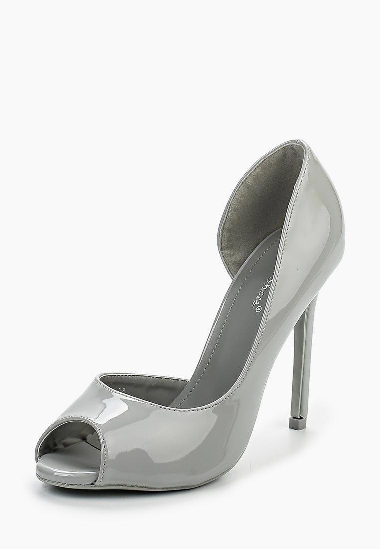 Женские туфли Sweet Shoes F20-AF1532