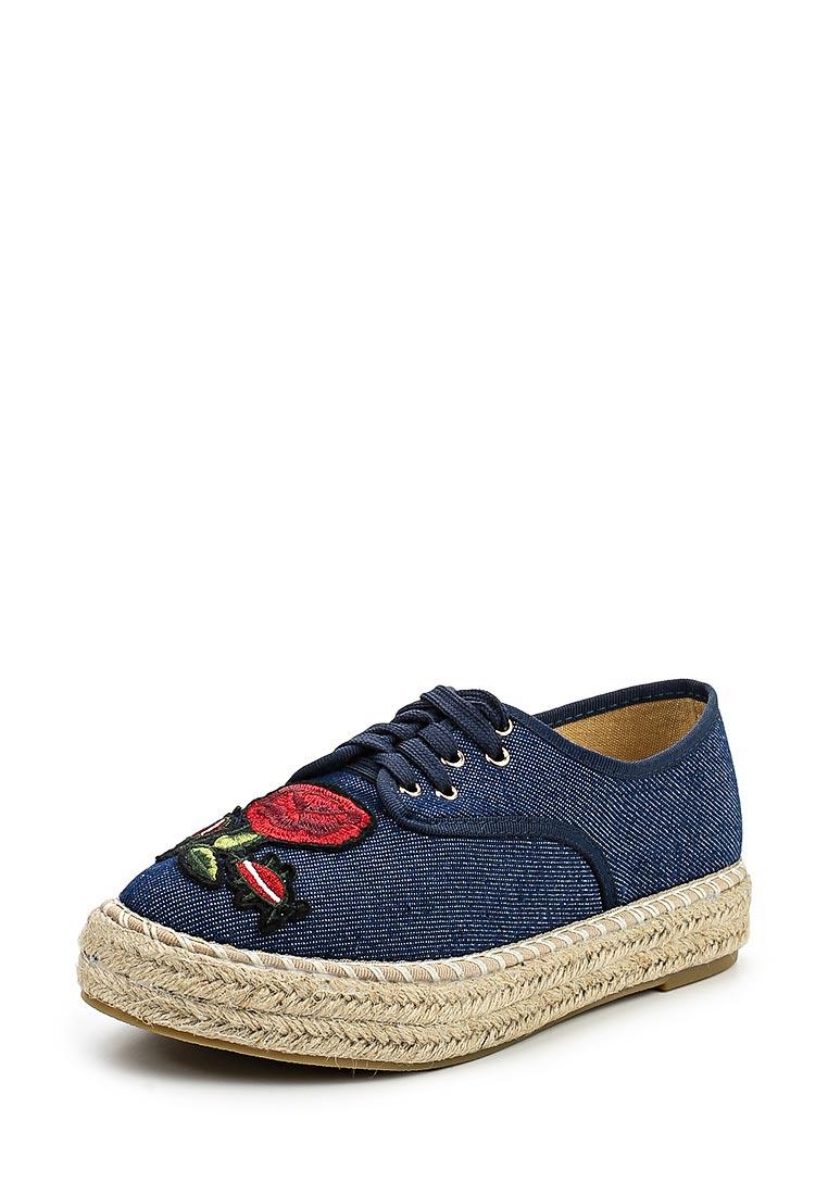 Женские эспадрильи Sweet Shoes F20-FD139