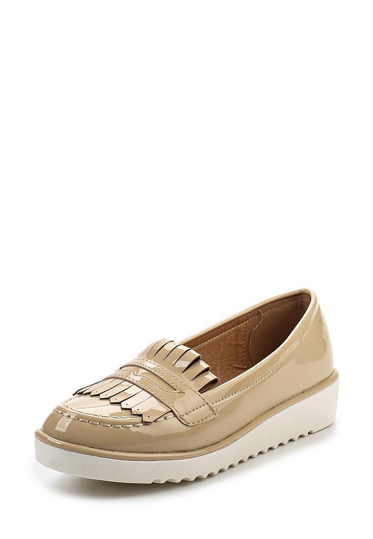 Женские лоферы Sweet Shoes F20-GQ2358
