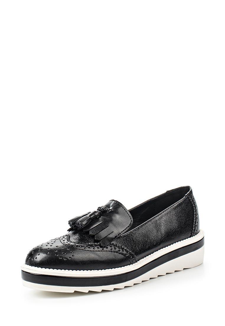 Женские лоферы Sweet Shoes F20-GQ2361
