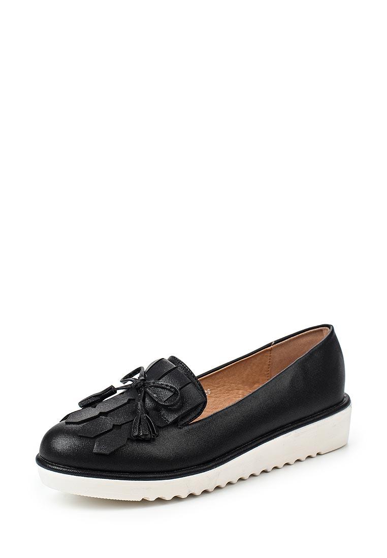 Женские лоферы Sweet Shoes F20-GQ2363: изображение 1