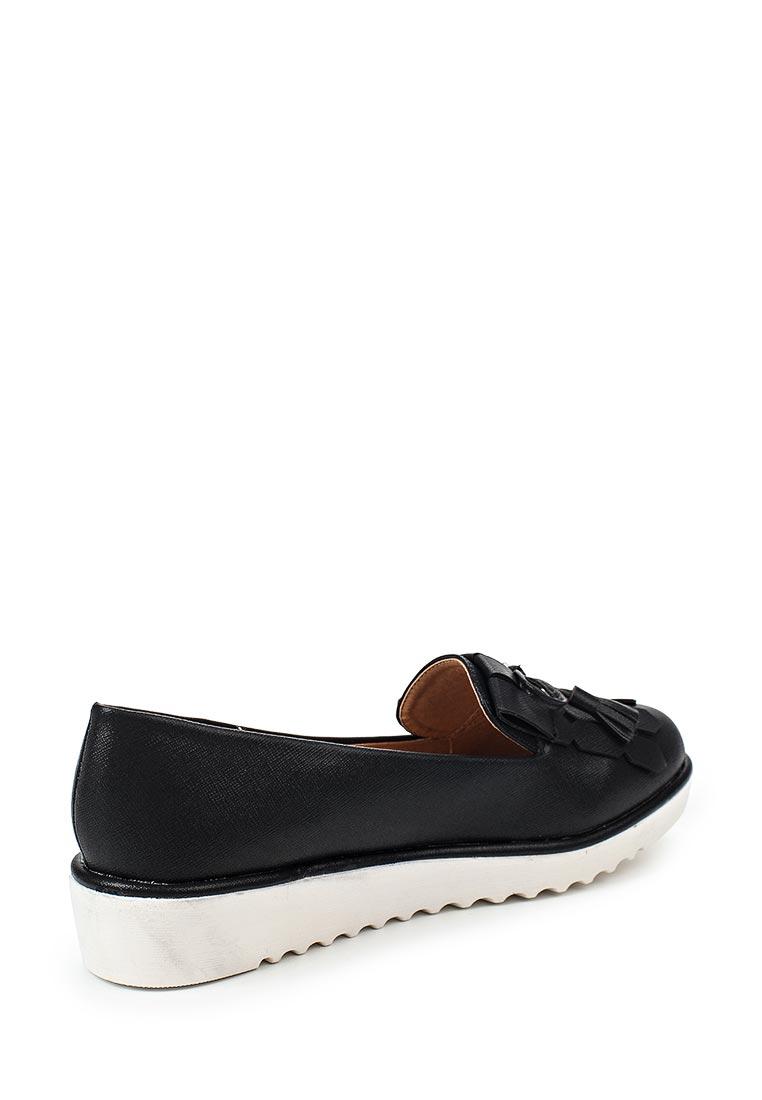 Женские лоферы Sweet Shoes F20-GQ2363: изображение 2