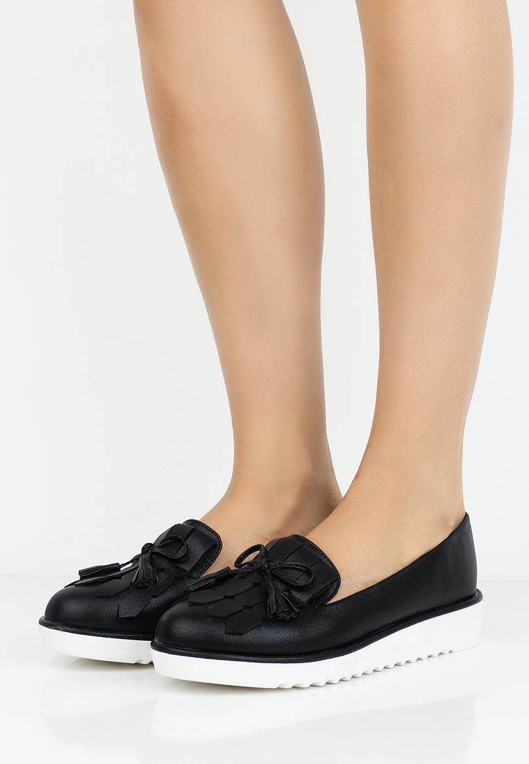 Женские лоферы Sweet Shoes F20-GQ2363: изображение 5