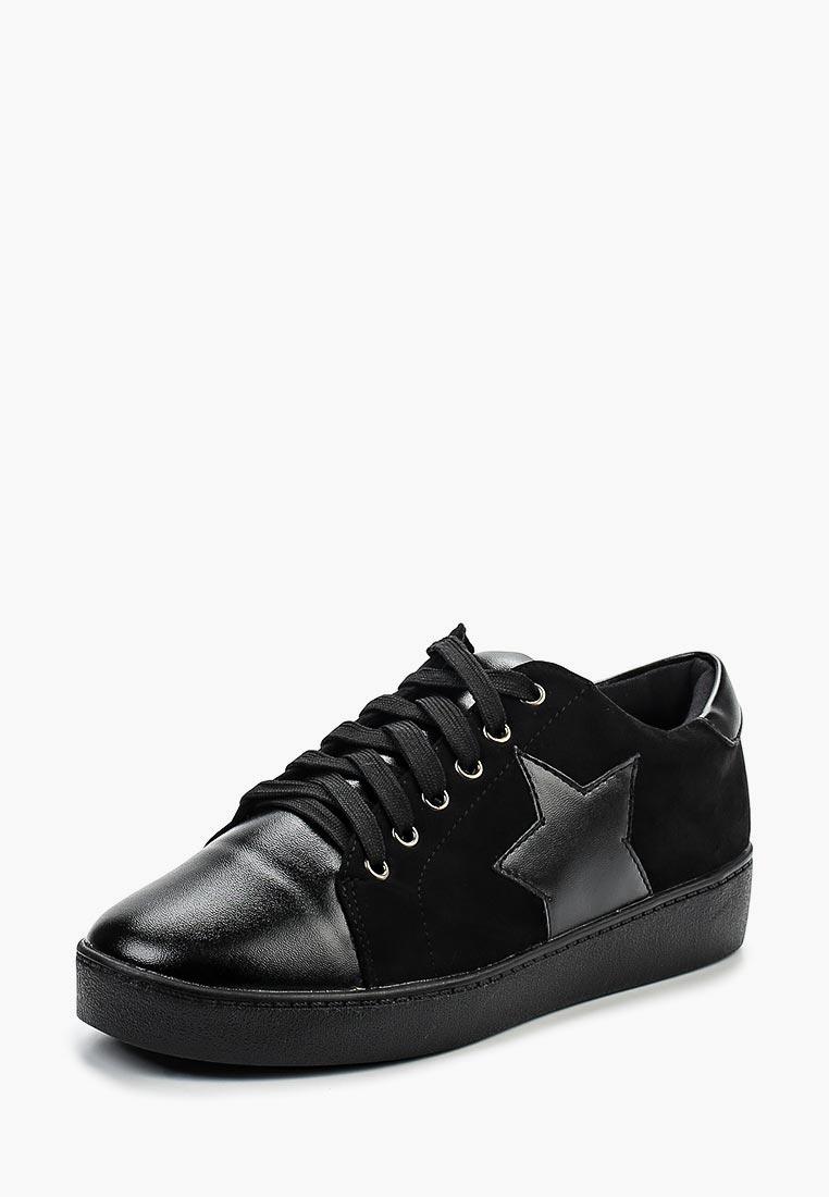 Женские кеды Sweet Shoes F20-GQ2367: изображение 1