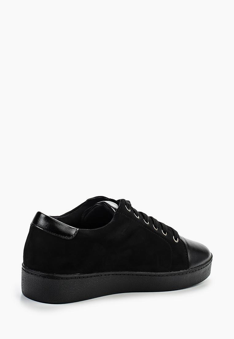 Женские кеды Sweet Shoes F20-GQ2367: изображение 2