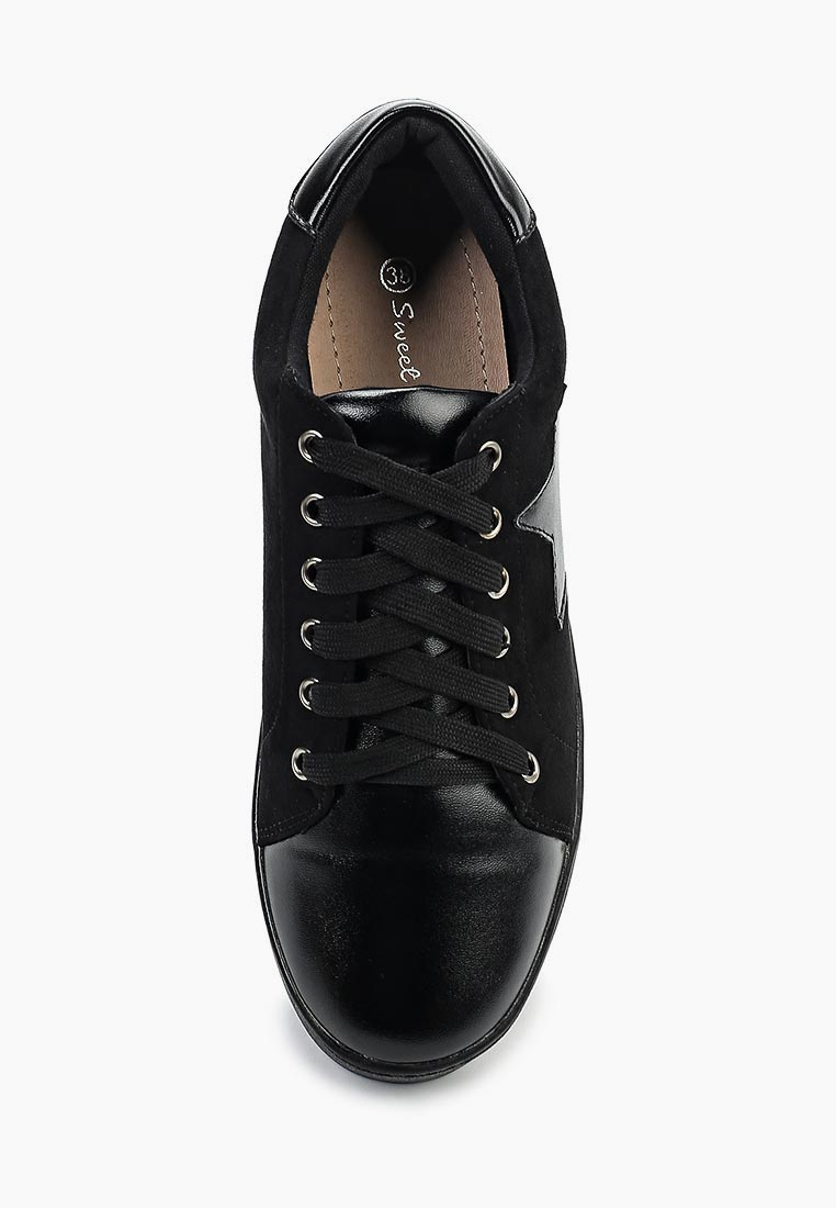 Женские кеды Sweet Shoes F20-GQ2367: изображение 4