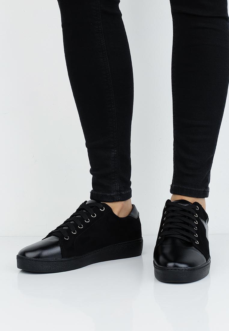 Женские кеды Sweet Shoes F20-GQ2367: изображение 5