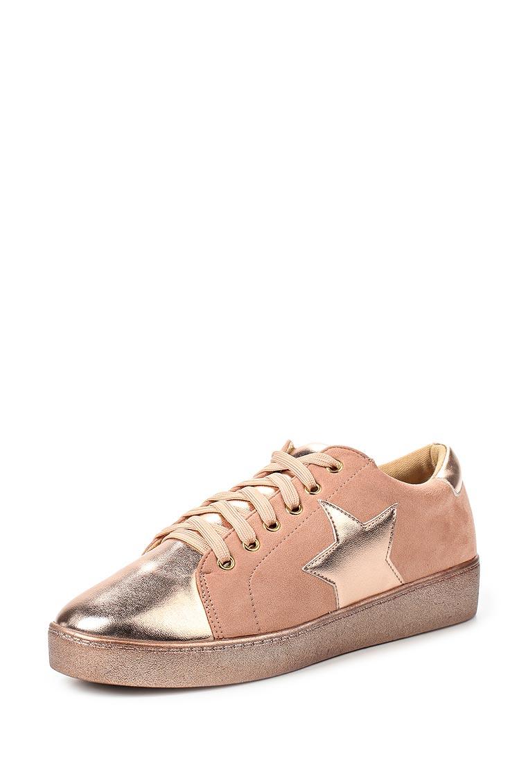 Женские кеды Sweet Shoes F20-GQ2367