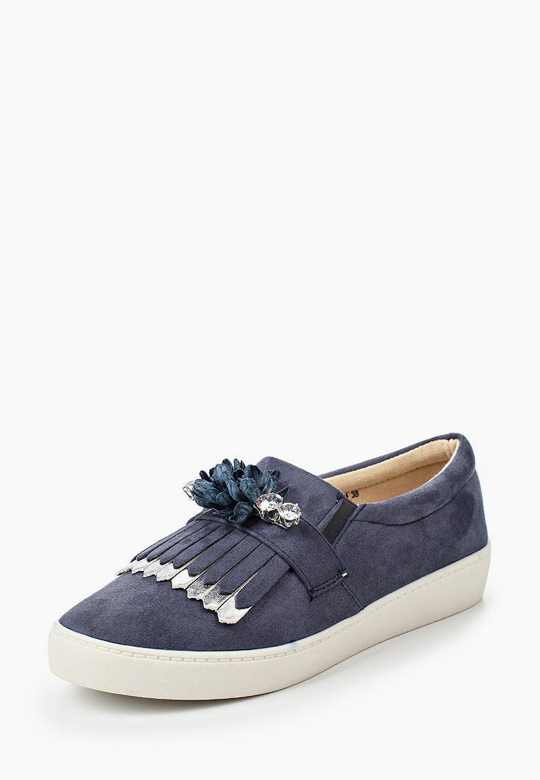 Женские слипоны Sweet Shoes F20-GQ2372