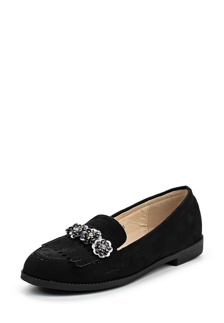Женские лоферы Sweet Shoes F20-GQ2374