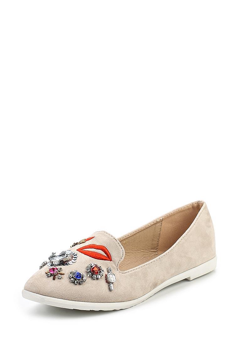 Женские лоферы Sweet Shoes F20-HJ7012