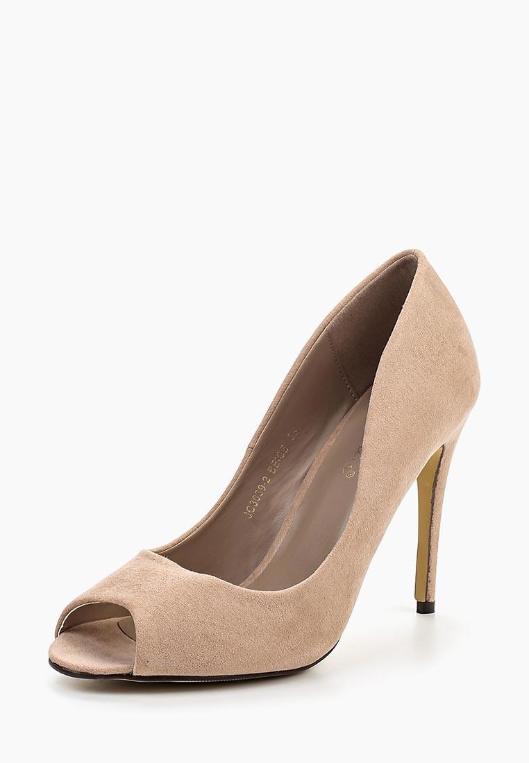 Женские туфли Sweet Shoes F20-JC3039