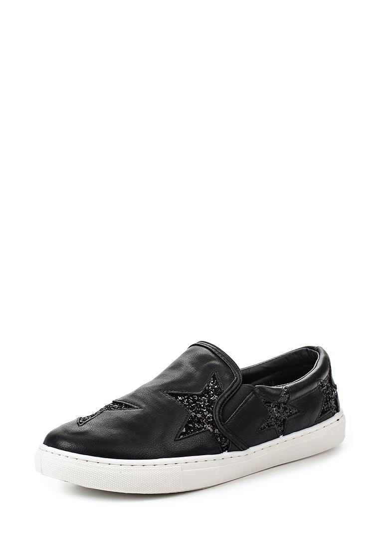 Женские слипоны Sweet Shoes F20-LL9241