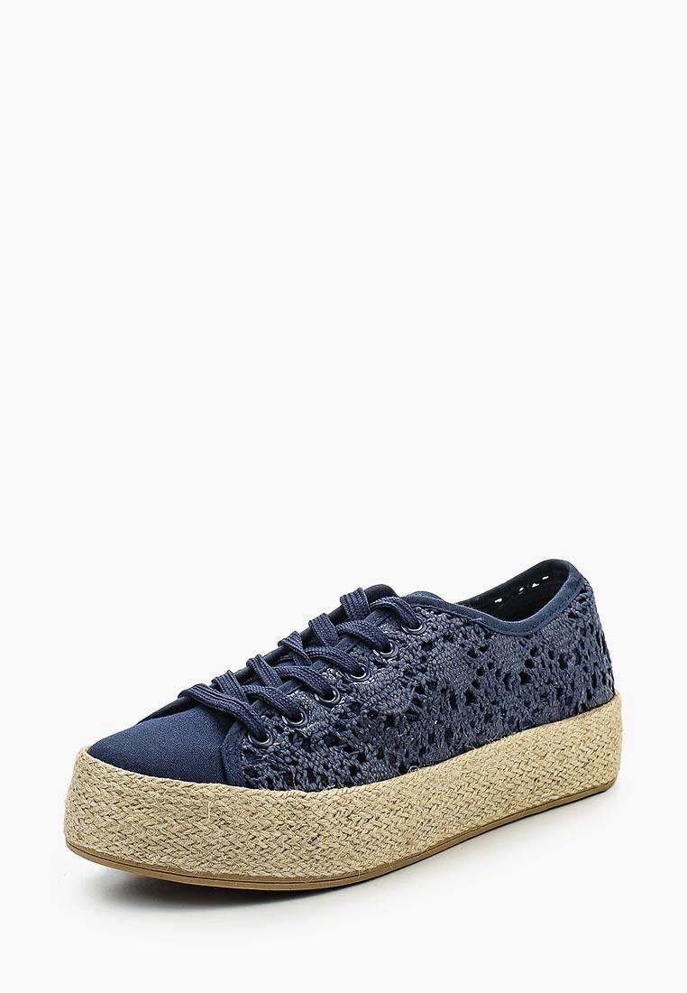 Женские кеды Sweet Shoes F20-2027: изображение 1