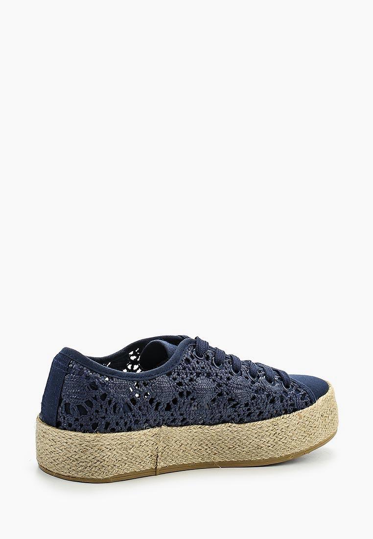 Женские кеды Sweet Shoes F20-2027: изображение 2