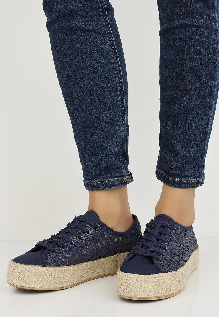 Женские кеды Sweet Shoes F20-2027: изображение 5
