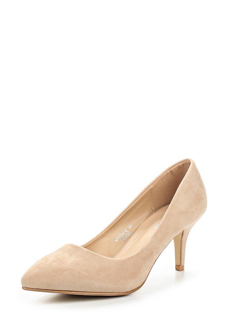 Женские туфли Sweet Shoes F20-B2524