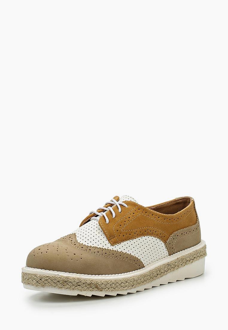 Женские ботинки Sweet Shoes F20-CQ2350: изображение 1