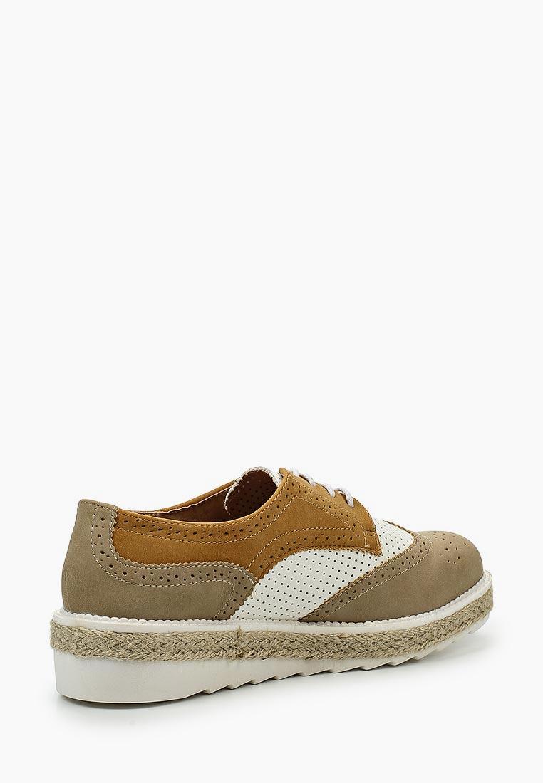 Женские ботинки Sweet Shoes F20-CQ2350: изображение 2