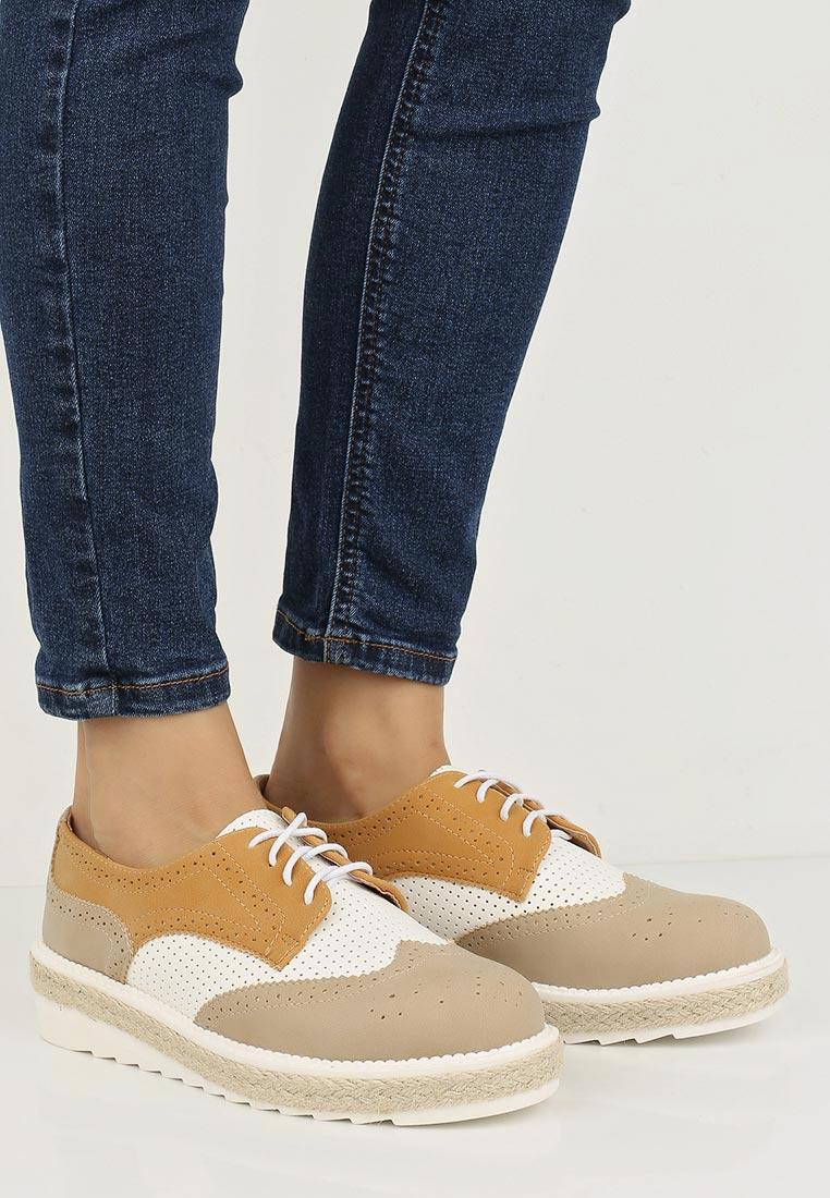 Женские ботинки Sweet Shoes F20-CQ2350: изображение 5