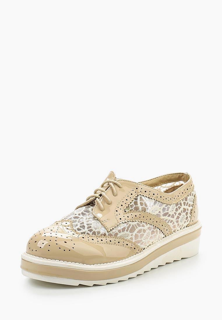 Женские ботинки Sweet Shoes F20-GQ2349
