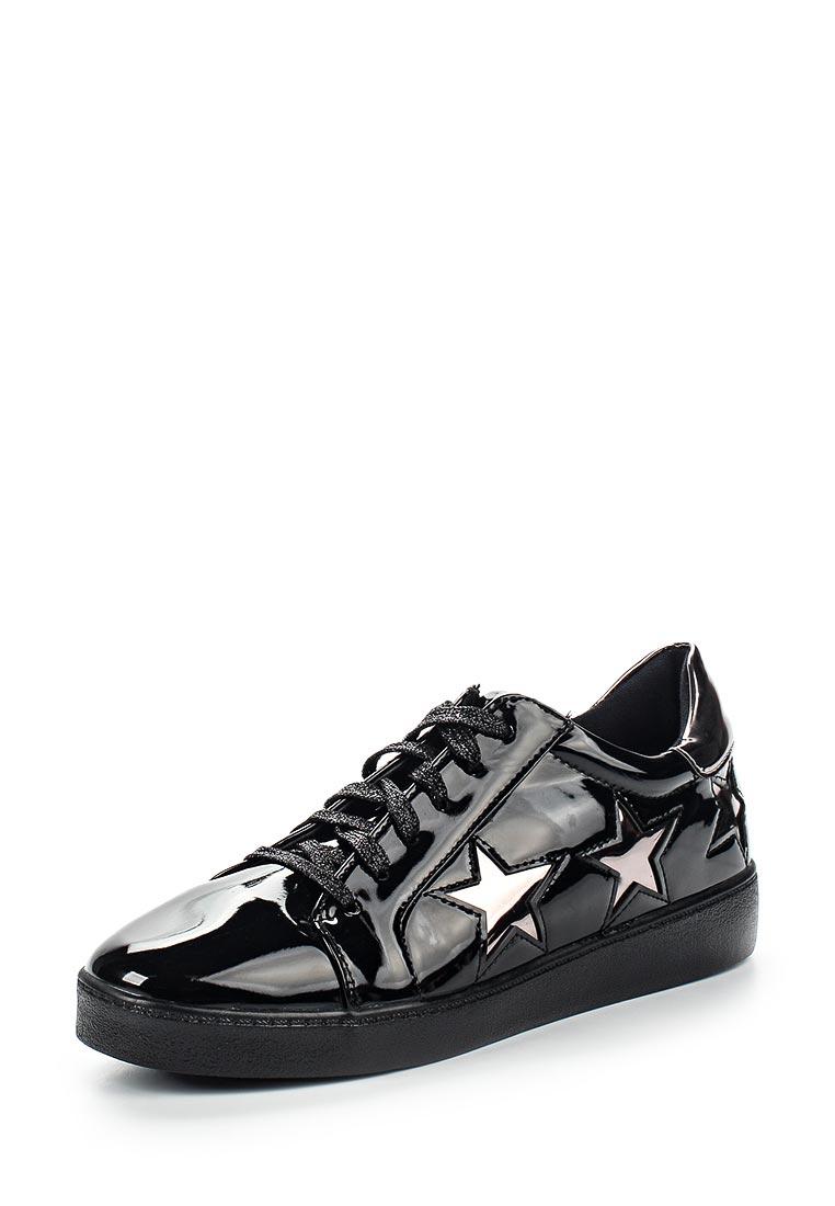 Женские кеды Sweet Shoes F20-GQ2370
