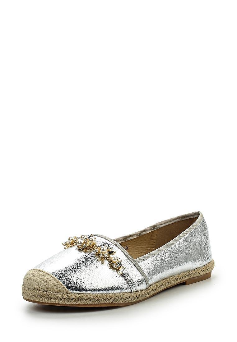 Женские эспадрильи Sweet Shoes F20-HJ7008