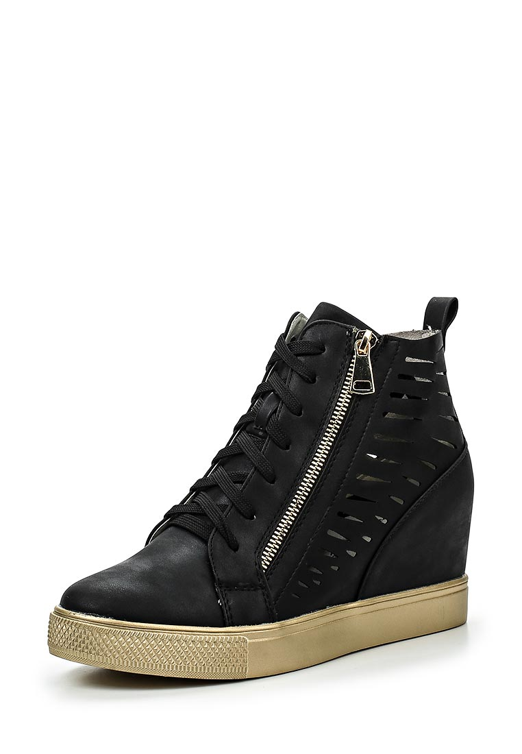 Женские кеды Sweet Shoes F20-HQ8750