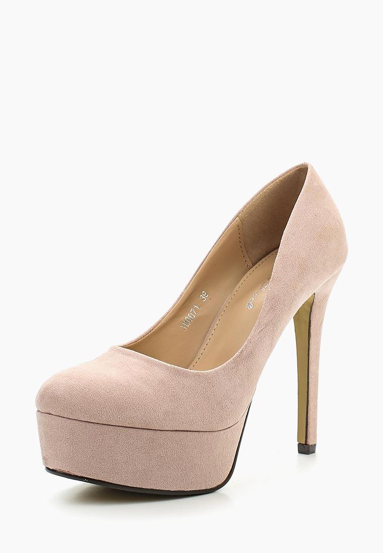 Женские туфли Sweet Shoes F20-JM6071