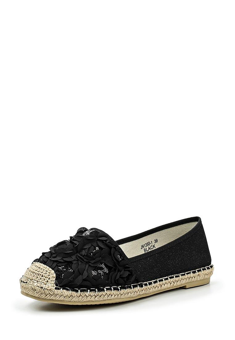 Женские эспадрильи Sweet Shoes F20-JN1350