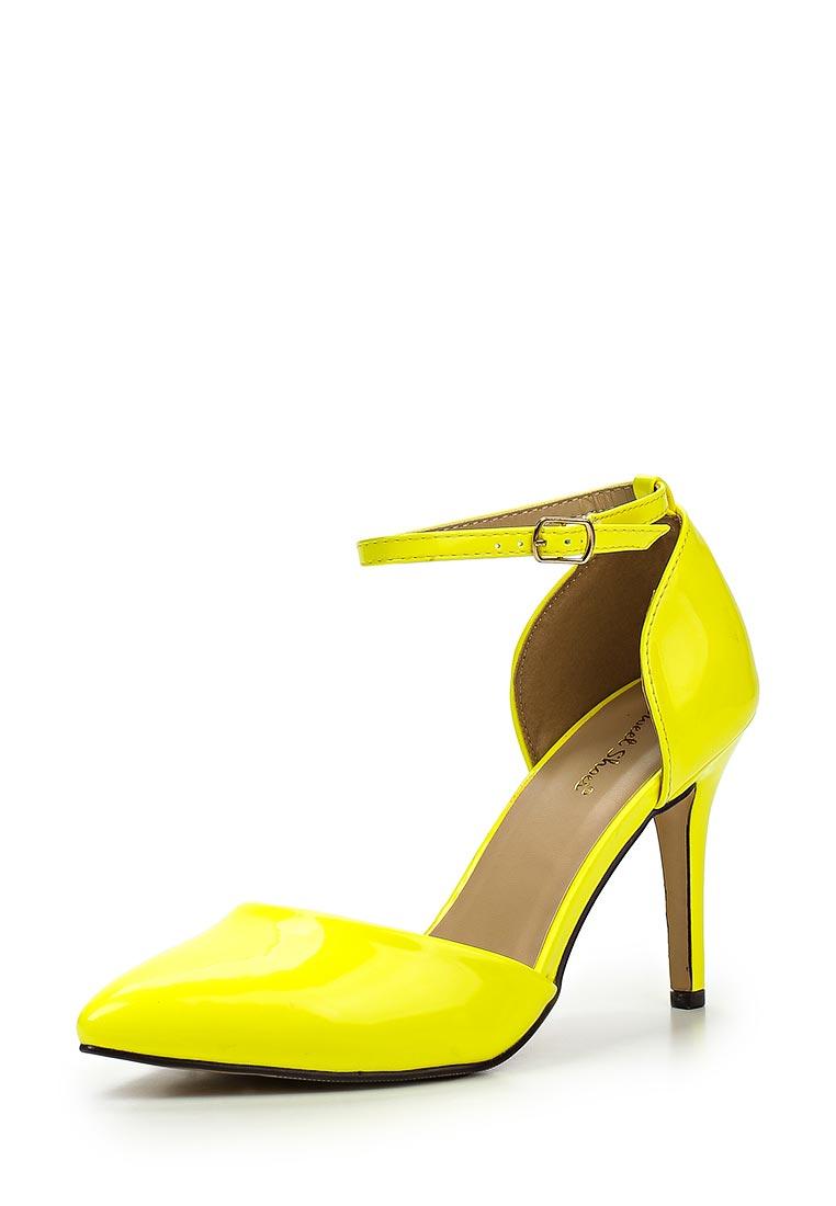 Женские туфли Sweet Shoes F20-SS3601