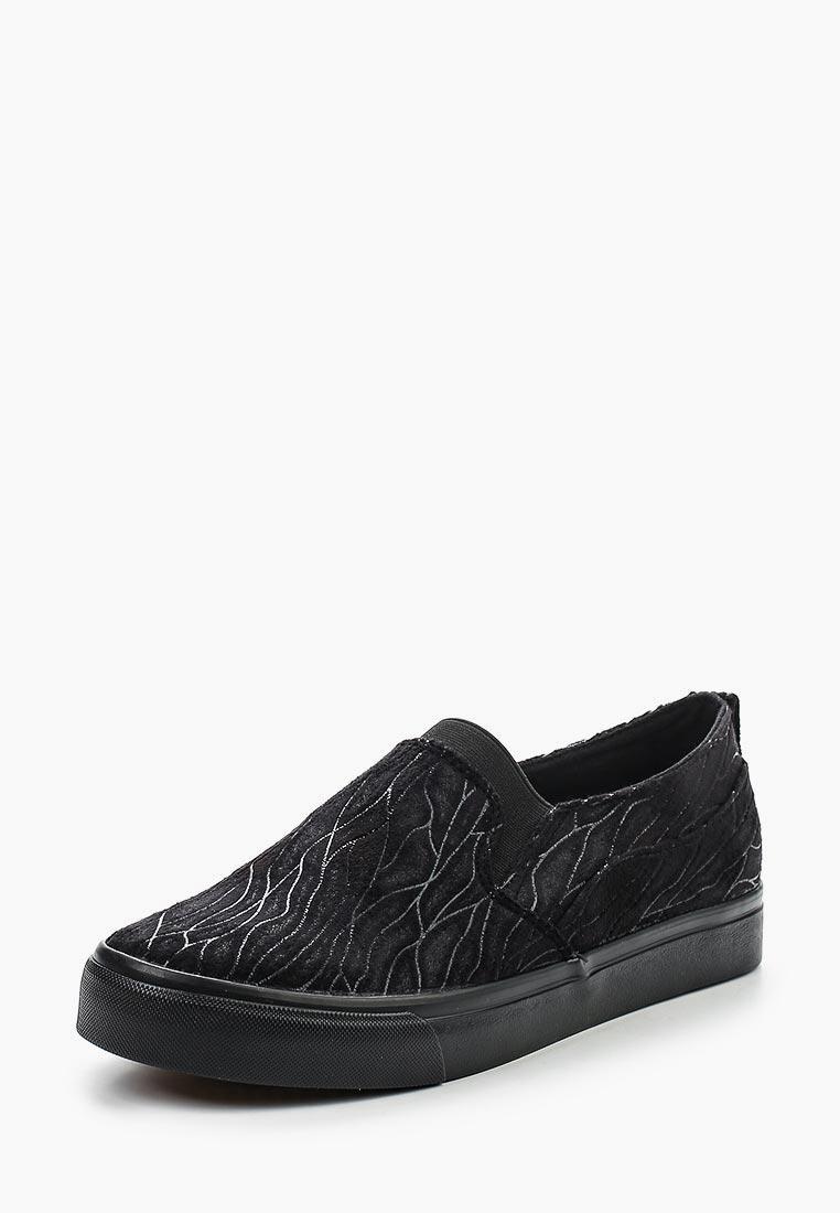Женские слипоны Sweet Shoes F20-XY3626
