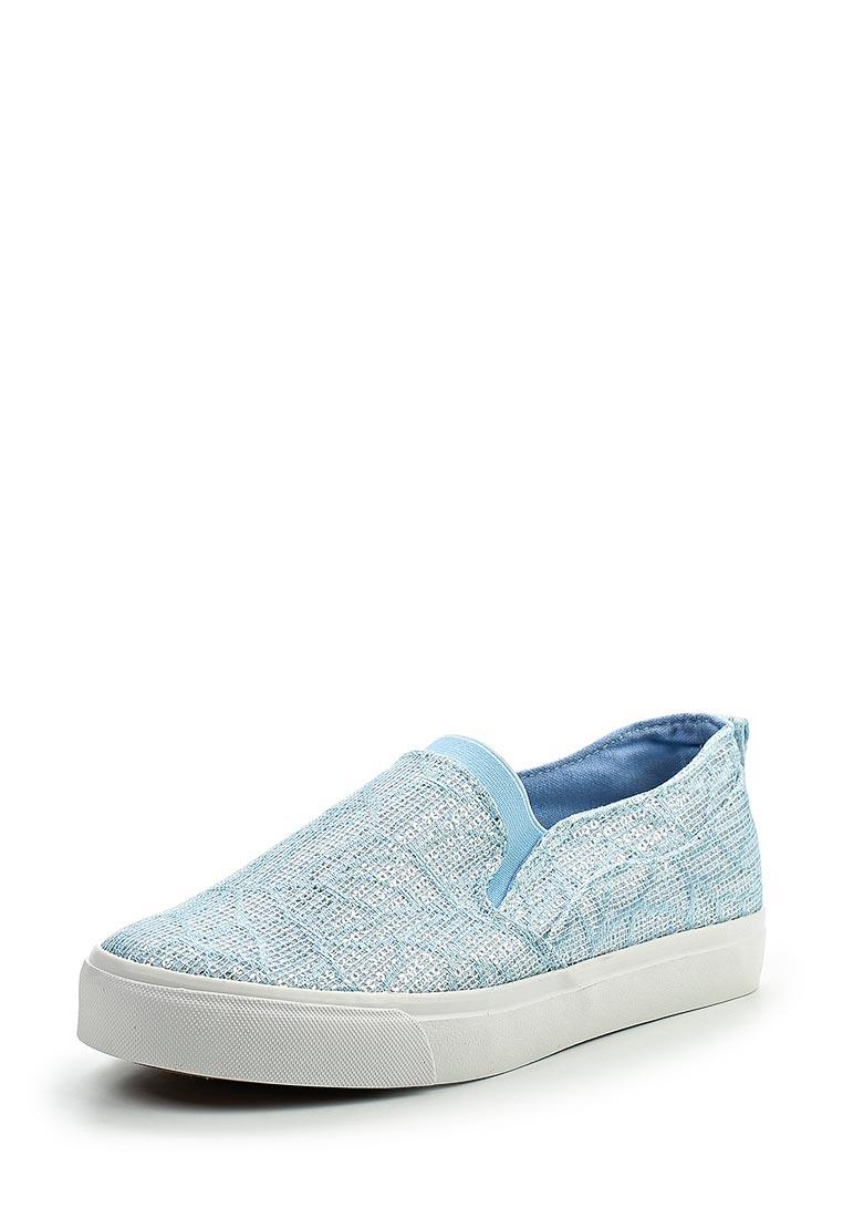 Женские слипоны Sweet Shoes F20-XY3627