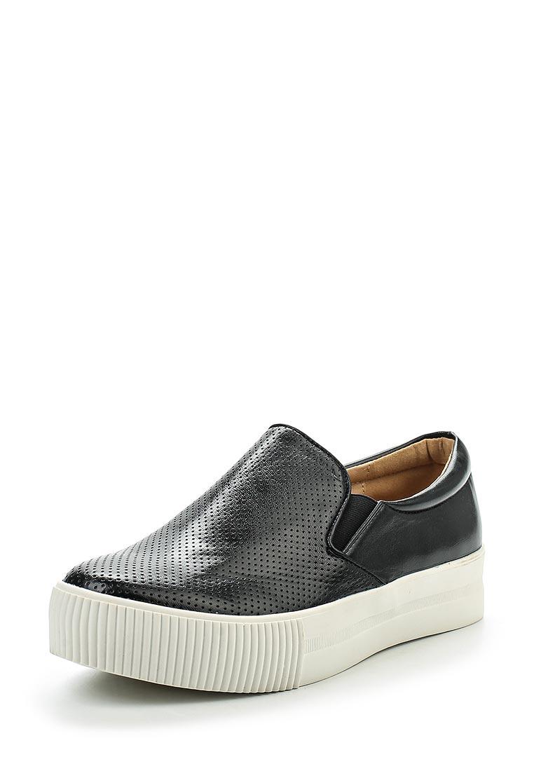 Женские слипоны Sweet Shoes F20-YP3427