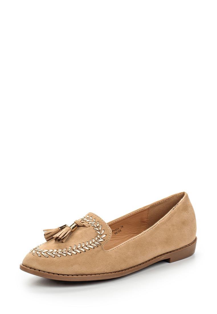 Женские лоферы Sweet Shoes F20-FY804