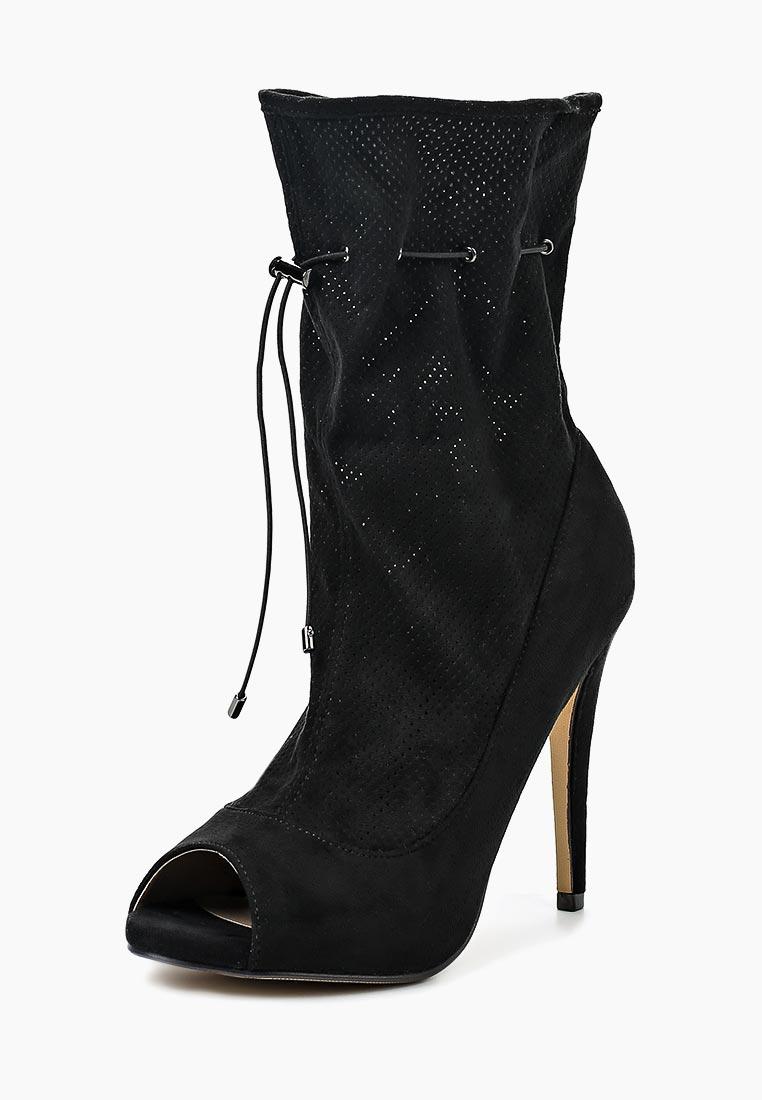 Женские ботильоны Sweet Shoes F20-3610